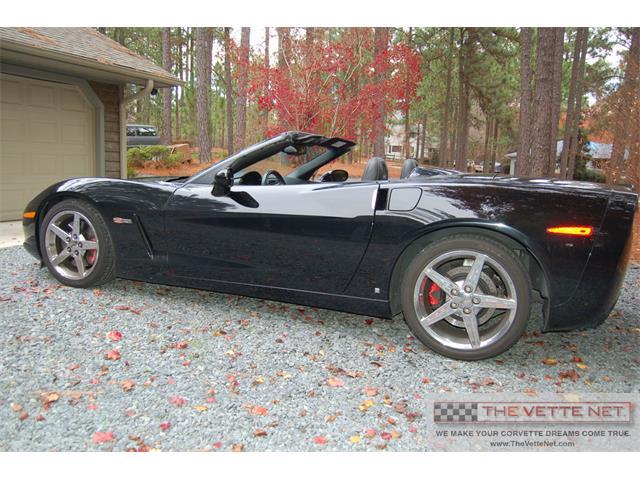 2008 Chevrolet Corvette | 875513