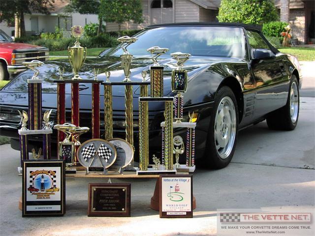 1994 Chevrolet Corvette | 875516