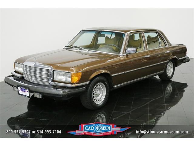 1979 Mercedes-Benz 450SEL | 875521