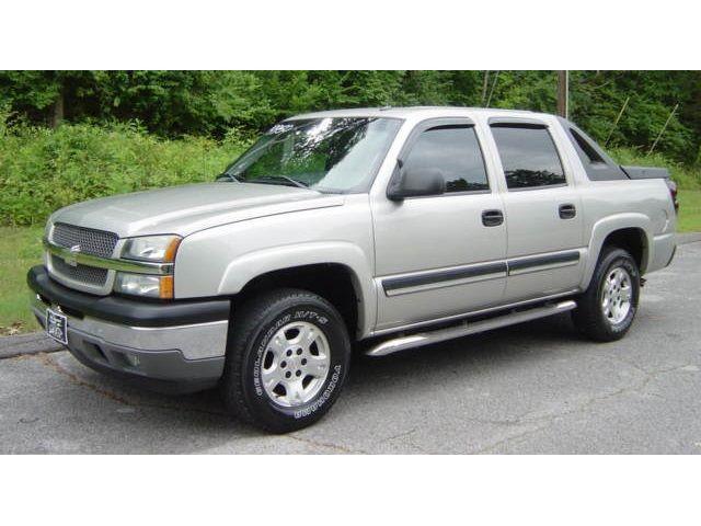 2005 Chevrolet Avalanche | 875525