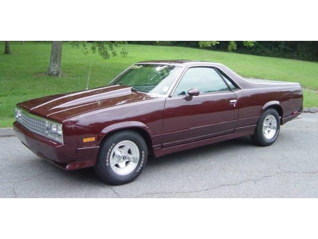1982 Chevrolet El Camino | 875525