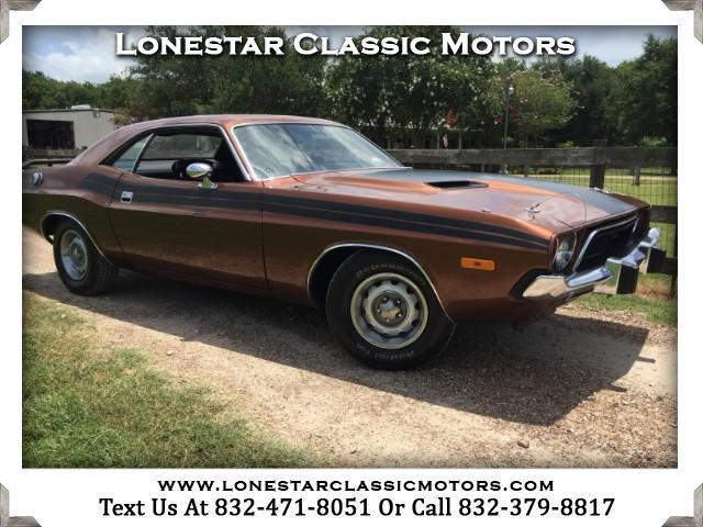 1973 Dodge Challenger | 875534