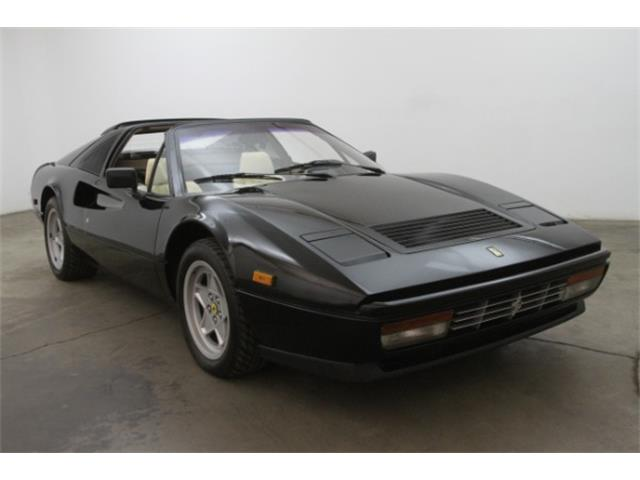 1987 Ferrari 328 GTS   875554