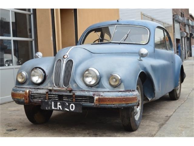 1949 Bristol 401 | 875555