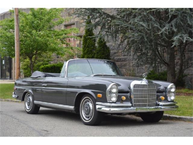 1969 Mercedes-Benz 280SE | 875557