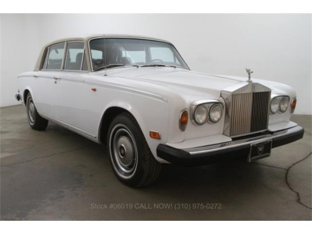 1978 Rolls-Royce Silver Wraith | 875559