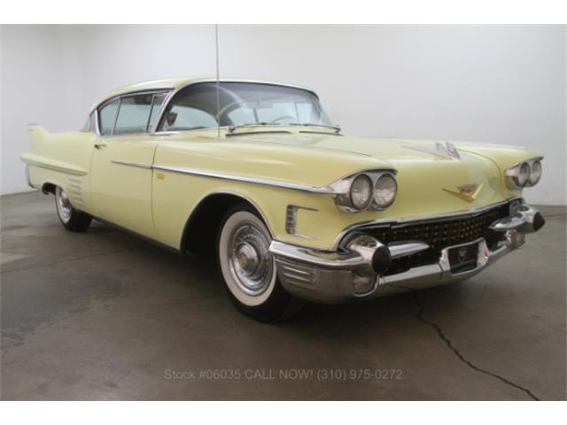 1958 Cadillac Series 62 | 875560