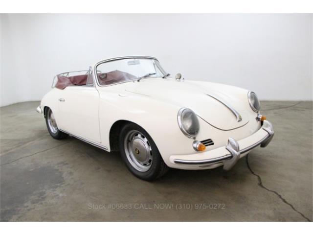 1963 Porsche 356B | 875561