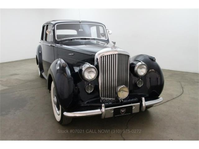 1952 Bentley R Type | 875564