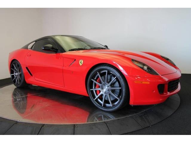 2007 Ferrari 599 | 875573