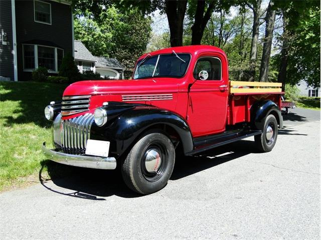 1946 Chevrolet 3/4-Ton Pickup 3600 | 875591