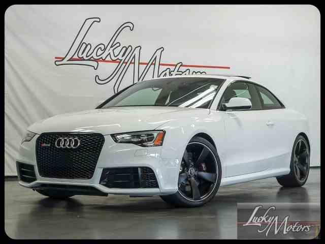 2015 Audi RS5 | 875616