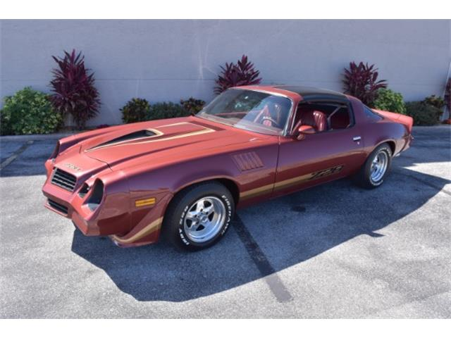 1979 Chevrolet Camaro | 875617