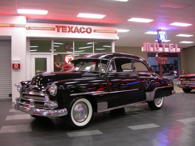 1951 Chevrolet Deluxe | 875618