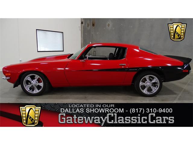 1970 Chevrolet Camaro | 875624