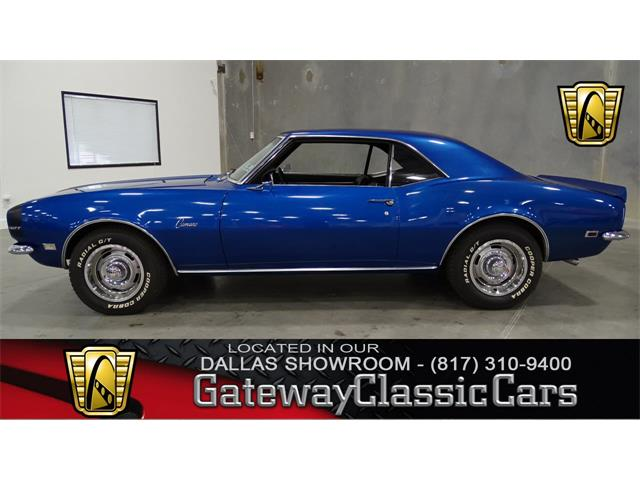 1968 Chevrolet Camaro | 875644