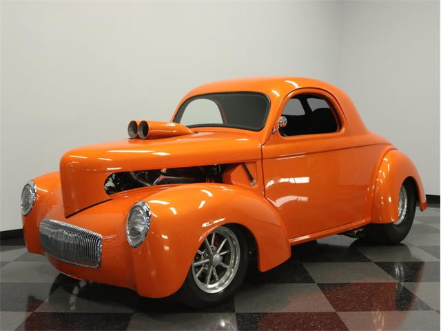 1941 Willys Coupe | 875649