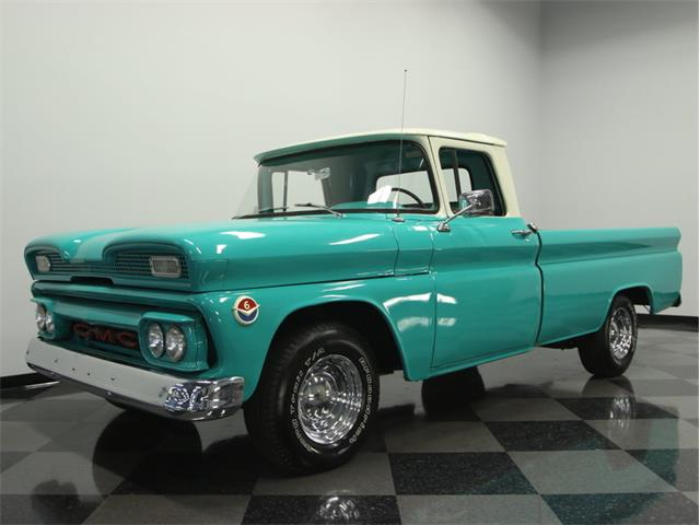 1961 GMC C/K 10 | 875651