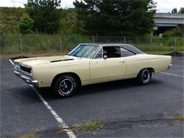 1968 Plymouth Road Runner   875653