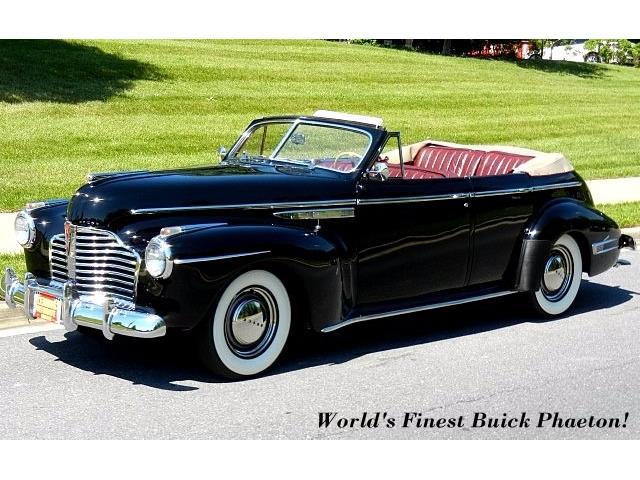 1941 Buick Super | 875656
