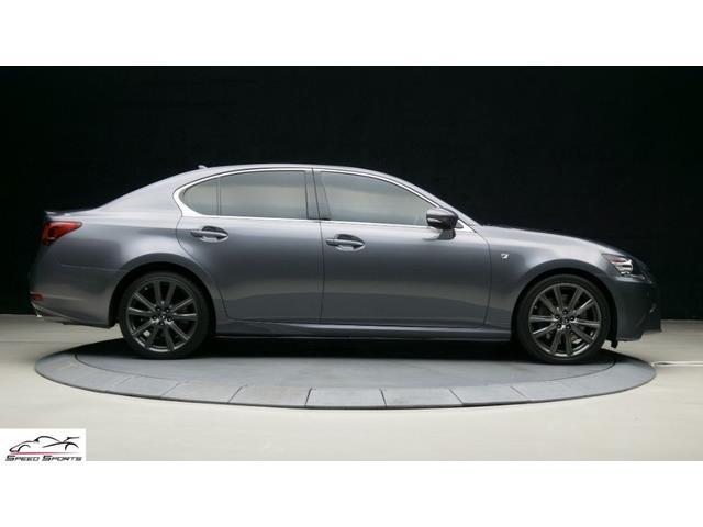 2013 Lexus GS300 | 875658