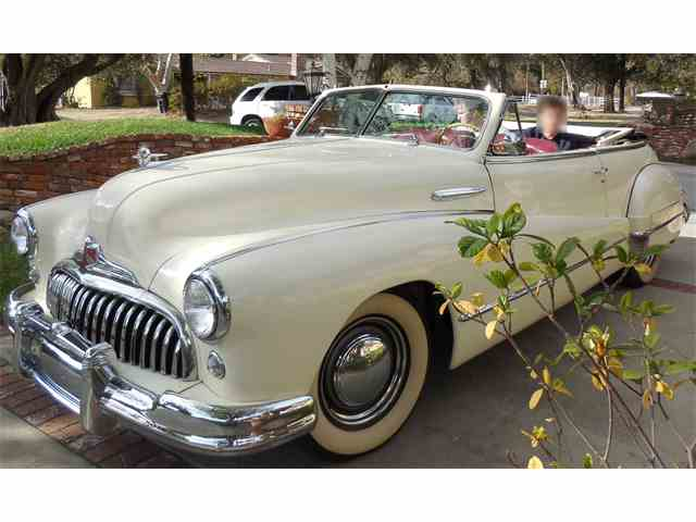 1947 Buick Super | 875661