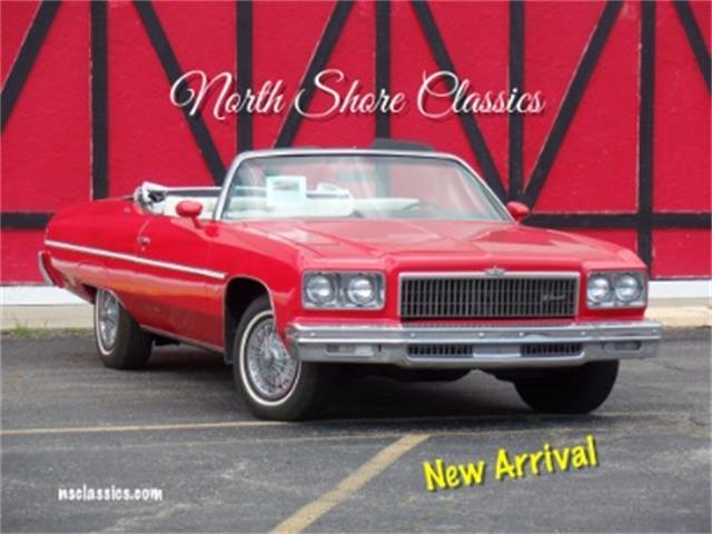1975 Chevrolet Caprice | 875664