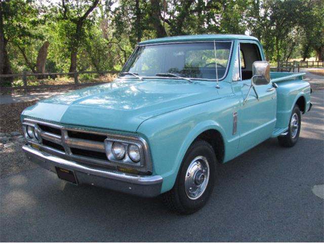 1967 GMC Pickup | 875686