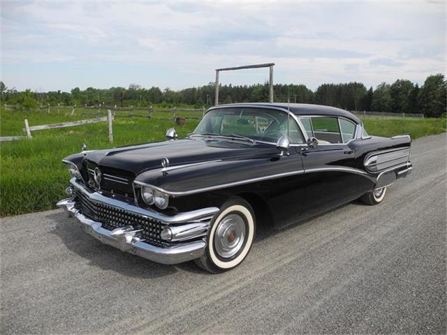 1958 Buick Super | 875694