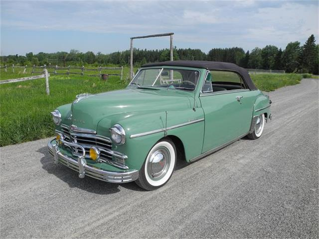 1949 Plymouth Special Deluxe | 875695