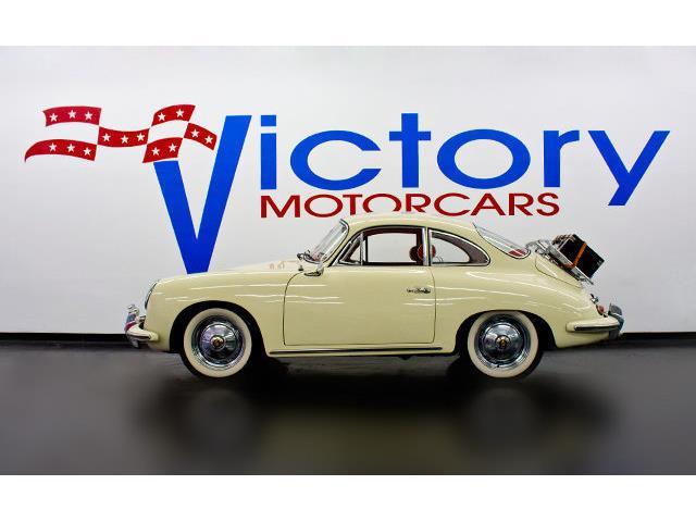 1962 Porsche 356 | 875698