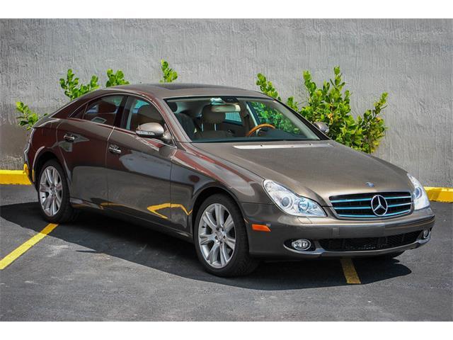 2006 Mercedes-Benz CLS-Class | 875706