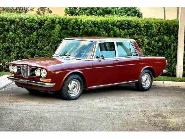 1971 Lancia 2000 | 875707