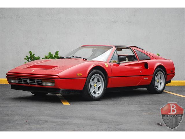 1988 Ferrari 328 GTS | 875709