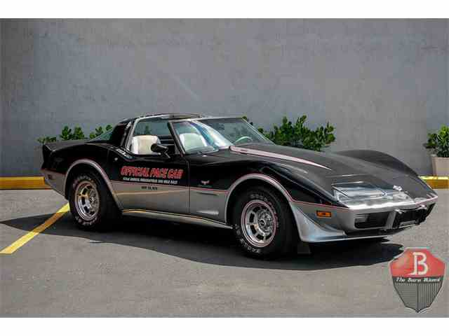 1978 Chevrolet Corvette | 875710