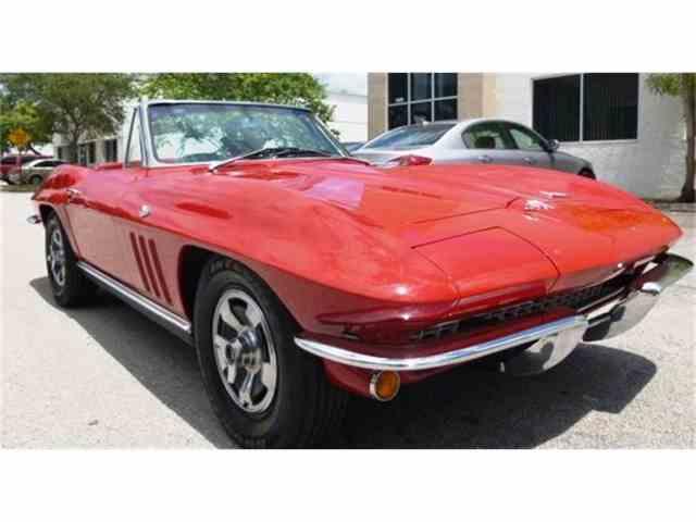 1966 Chevrolet Corvette | 875712