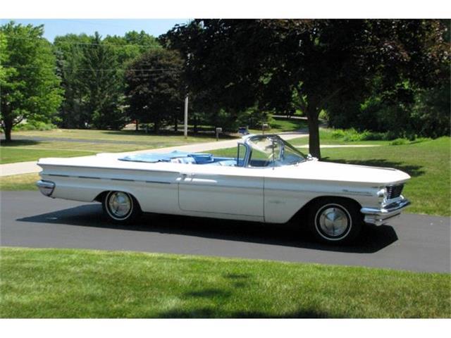 1960 Pontiac Bonneville | 875713