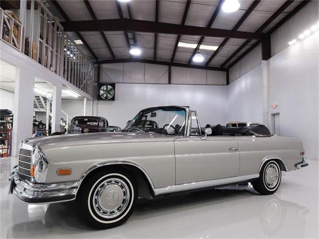 1971 Mercedes-Benz 280SE | 875715