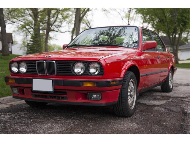 1990 BMW 325i | 875716