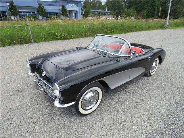 1957 Chevrolet Corvette | 875717