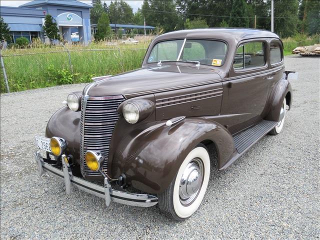 1938 Chevrolet Master | 875718