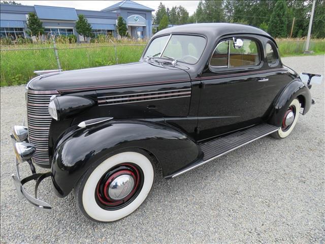 1938 Chevrolet Master Deluxe | 875719