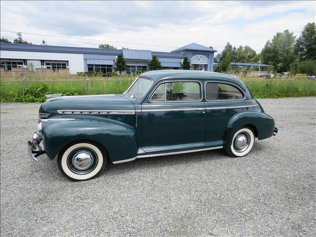 1941 Chevrolet Special Deluxe | 875720