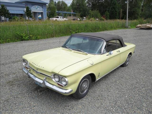 1964 Chevrolet Corvair | 875722