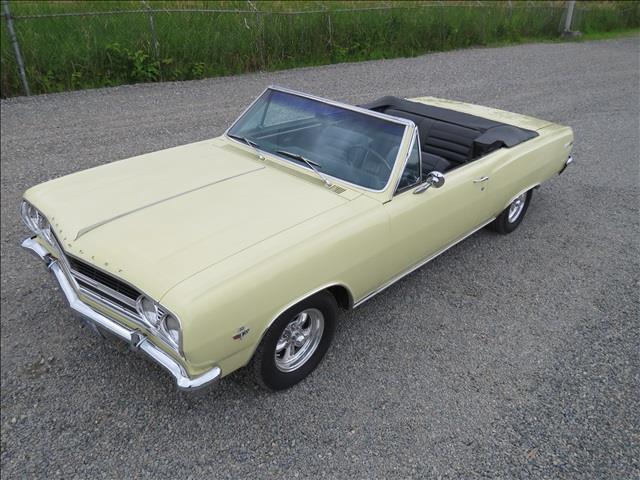 1965 Chevrolet Malibu SS | 875723