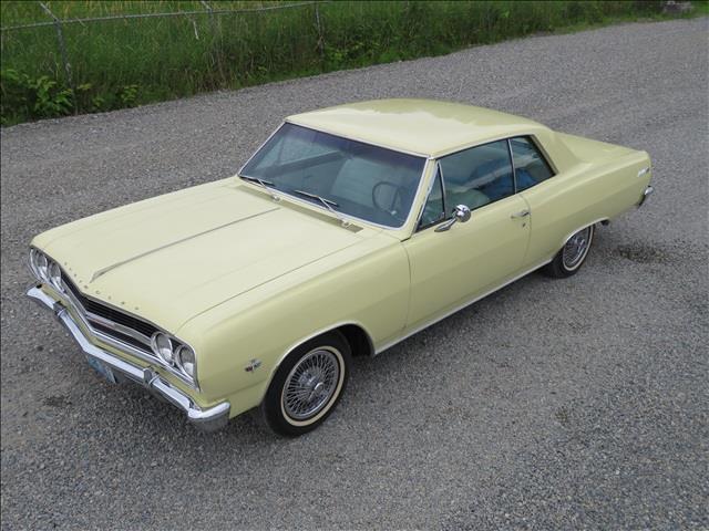 1965 Chevrolet Malibu SS | 875724