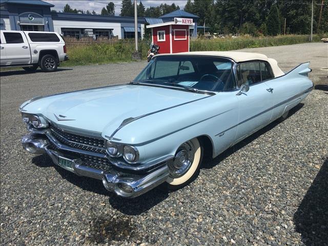 1959 Cadillac Series 62 | 875725