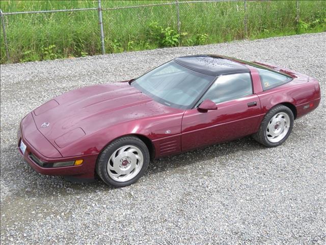 1988 Chevrolet Corvette | 875727