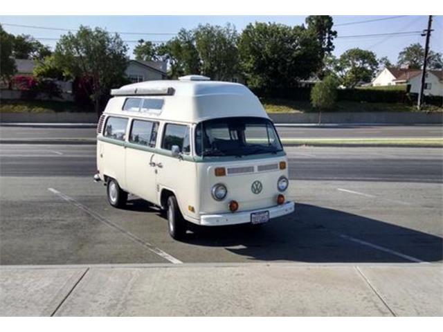 1973 Volkswagen Camper | 875736