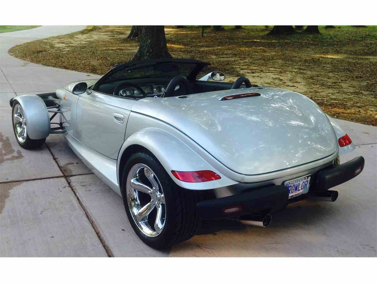 Large Picture of '01 Prowler - IRQ4